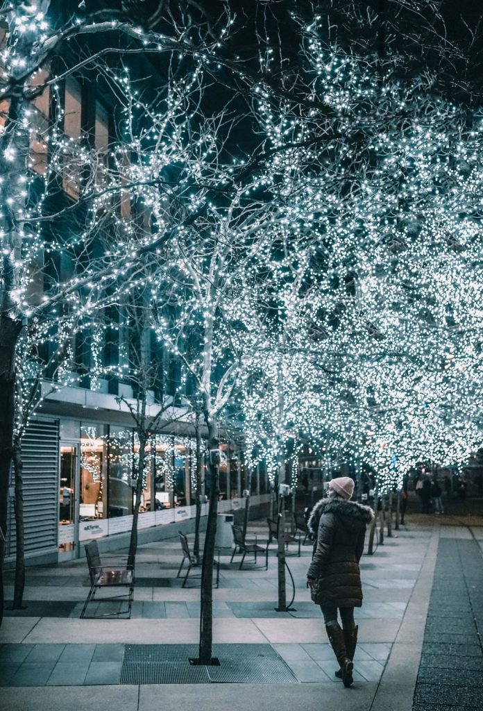 What to do in Vancouver during the holidays