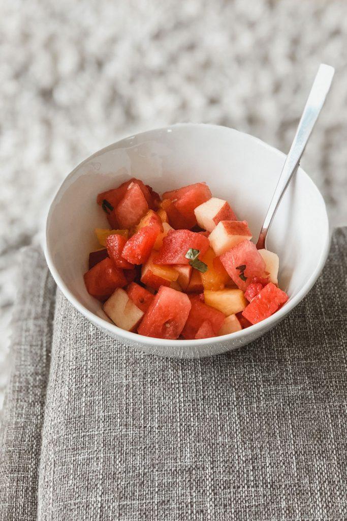 Best fruits for pregnancy