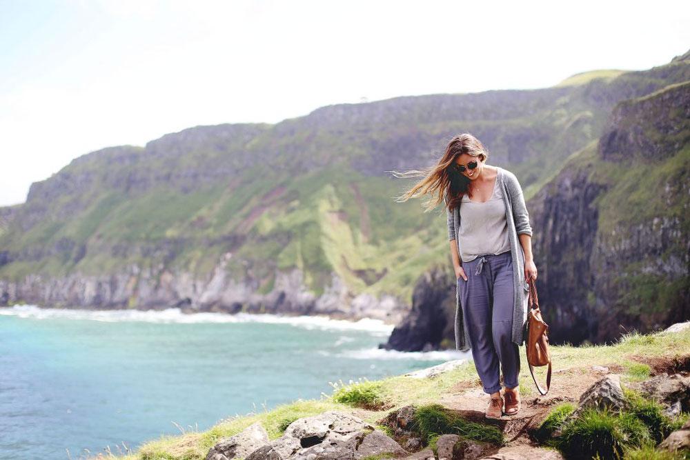 Carrick-a-Rede Northern Ireland