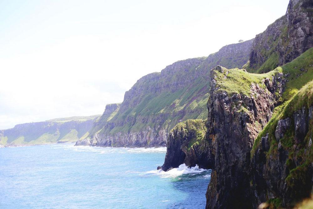 Northern Ireland Coastal Way