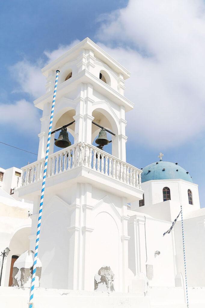 Sightseeing tips Santorini