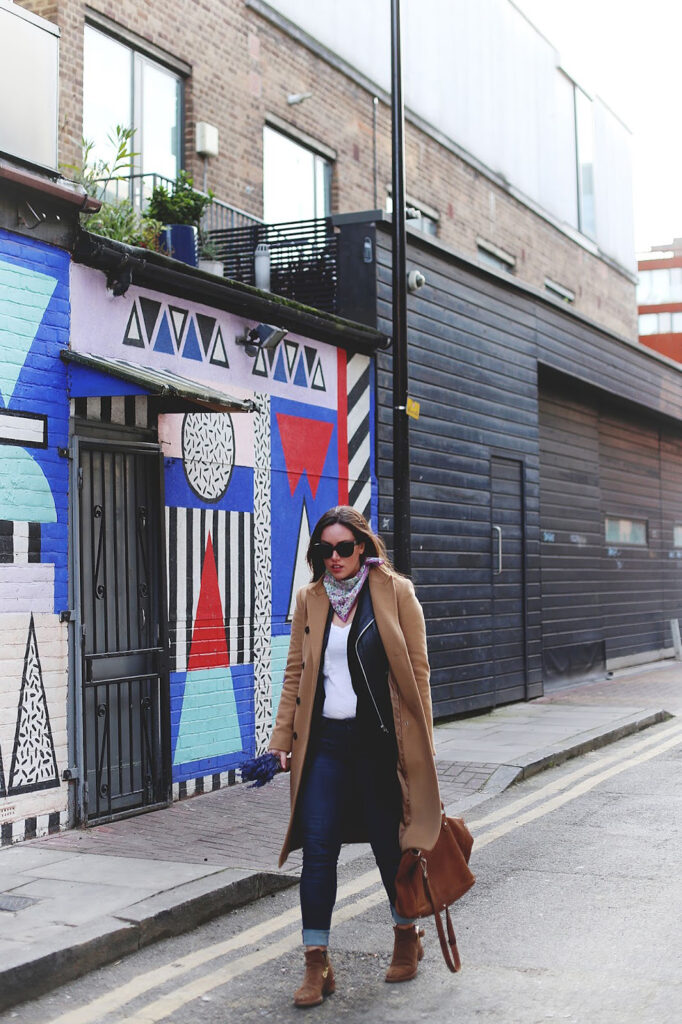 Where to go in Shoreditch London