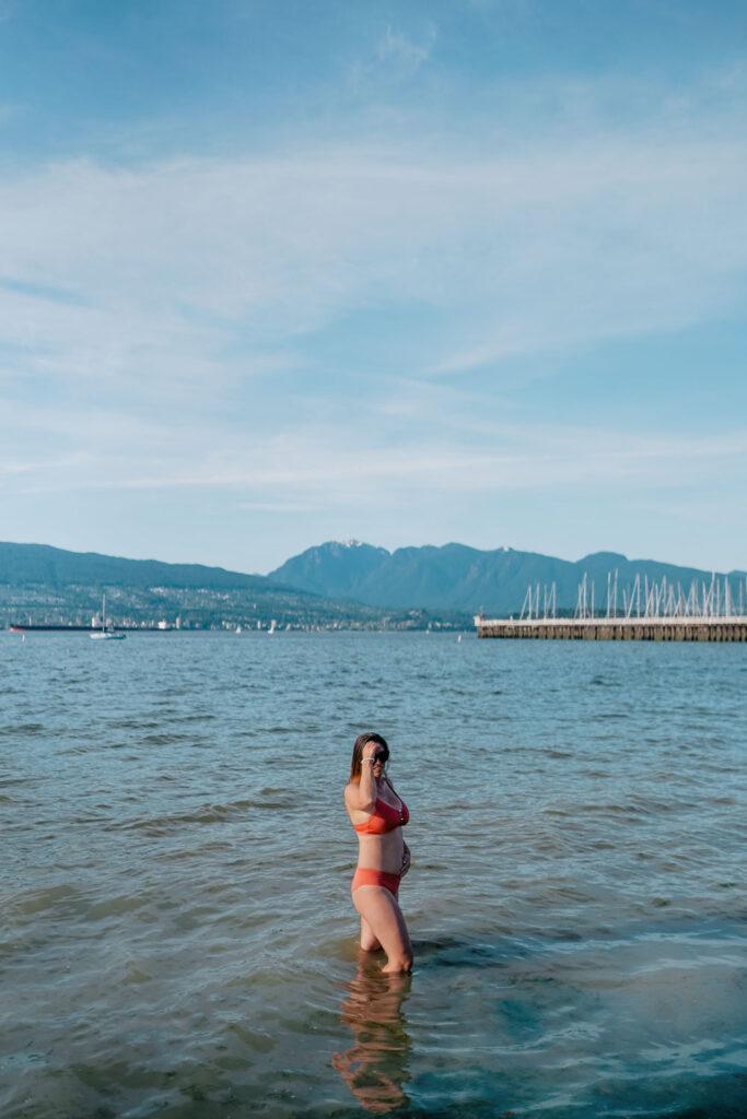 Best swimwear for pregnancy