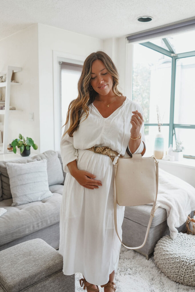 What to wear in your second trimester
