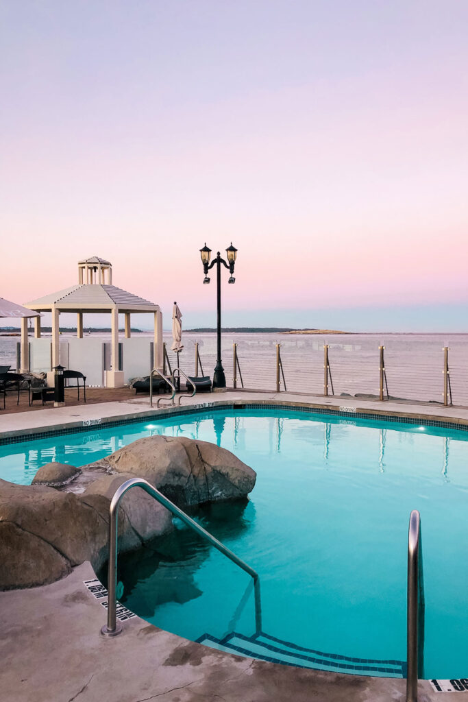 Best hotels in the Pacific Northwest