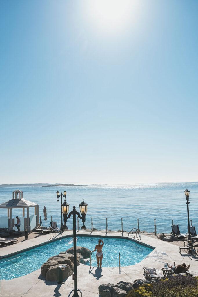 Best hotels in Victoria, Canada