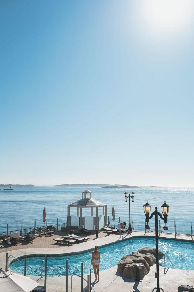 Top hotels in Victoria, Canada