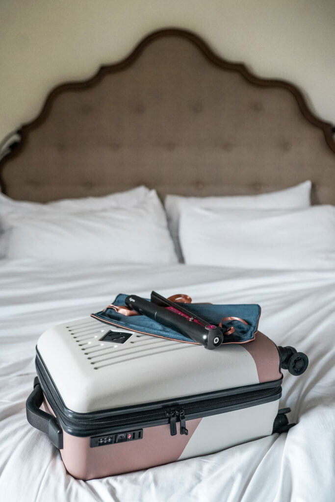 Best straighteners for travel