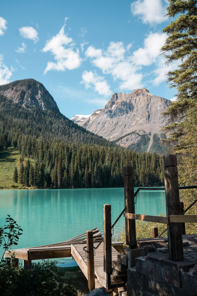 What to see in the Rockies