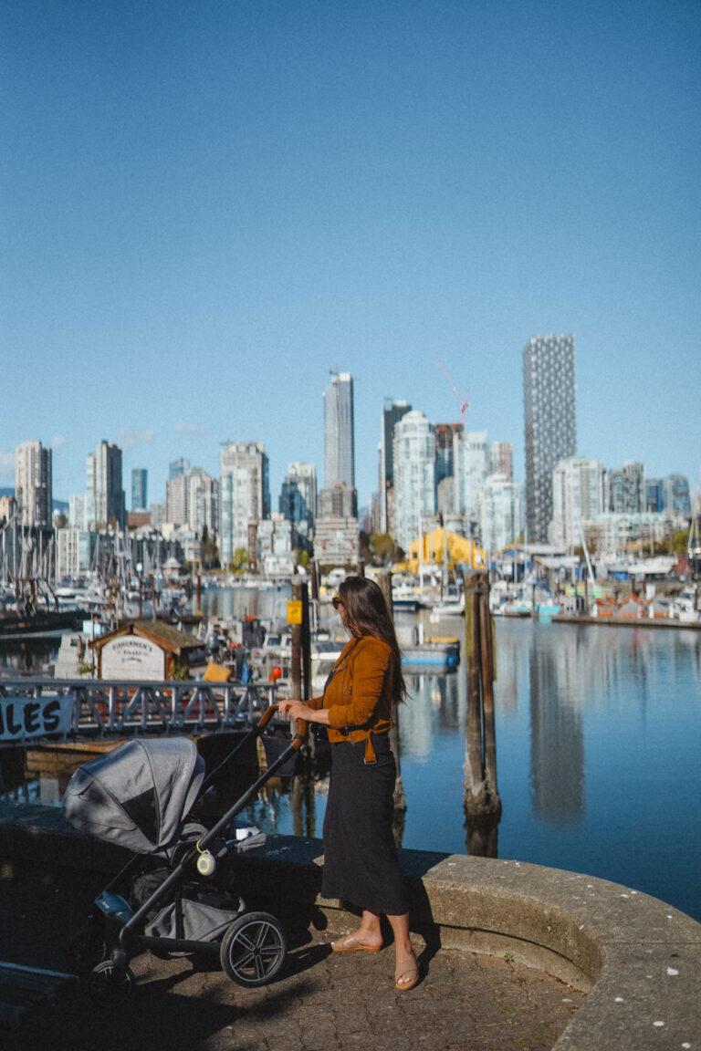Go Fish Vancouver